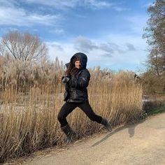 adidas x Stella McCartney | TruePace Long Leggings | The Sports Edit Fit Women, Women Wear, Adidas Canada, Service Awards, Running Tights, Stella Mccartney Adidas, Workout Leggings, Body Measurements, Black Leggings