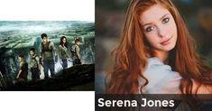 Serena+Jones+|+What+is+Your+Maze+Runner+Life?