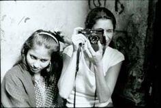 Zana Briski, Kids With Cameras