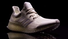 It Looks Like adidas Has Some Huge Plans for 3D-Printed Sneakers
