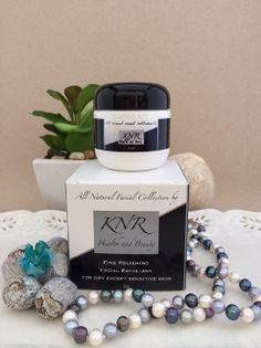 Fine Polishing (2 oz) Organic Facial, Sensitive Skin, Health And Beauty, Facial Products, Natural, Nature, Au Natural