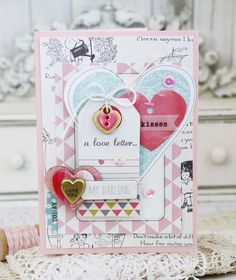 love one another challenge... | LilyBean Paperie