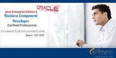 #Java Enterprise Edition 5  #BusinessComponentDeveloper  #CertifiedProfessional #1Z0_860