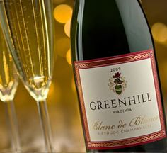 Greenhill Winery - home page