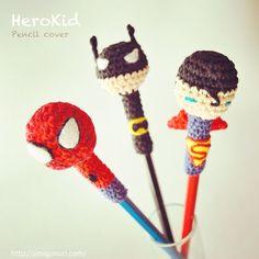 Vuelven los 'HeroKids'