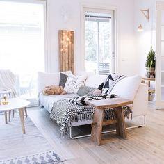 Una encantadora casita en Helsinki  www.songaboutahome.blogspot.com.es