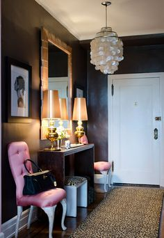 12 Adult Ways To Decorate With the Color Pink | StyleCaster