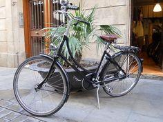 Bicicletas exclusivas de la firma Pashley de fabricación artesanal. | Yelp