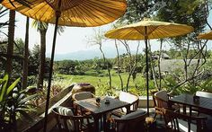Four Seasons.tented camp Chiang Rai   image 1 of 4 the four seasons resort chiang mai is disguised as a ...