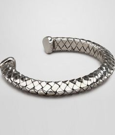 23 Accessories for the Well-Dressed Man - Black Enterprise Gold And Silver Bracelets, Cheap Silver Rings, Sterling Silver Bracelets, Leather Jewelry, Beaded Jewelry, Silver Jewelry, Men's Jewelry, Cool Mens Bracelets, Bangle Bracelets