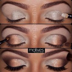 Beautiful Bold Eyeshadow Tutorial