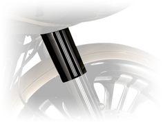 PM | Motorcycle Custom Fork Slider Covers