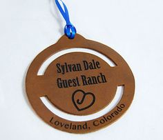 UCP specializes in creating high quality and great value custom promotional productions. Wood Invitation, Guest Ranch, Custom Rubber Stamps, Price Quote, Wood Ornaments, Personalized Items, Unique, Leather, Gifts