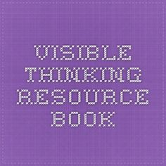 From Visible Thinking Routines to   Modern Learning Routines