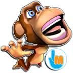 Download Monkey Bash APK - http://apkgamescrak.com/monkey-bash/