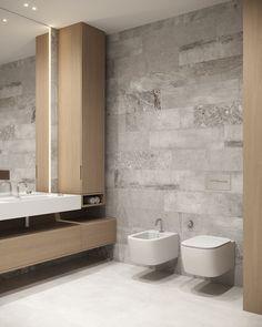 Master bathroom #masterbathroom #modernbathroom #minimalisticbathroom #ideasforbathroom #minimalism #minimalisticarchitecture #minimalisticinterior #architecture #modernarchitecture #design #minimalisticdesign #bathroom Laundry In Bathroom, Master Bathroom, Minimalist Interior, Minimalist Design, Minimalism, Modern Bathroom, Modern Architecture, Mirror, Furniture