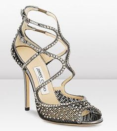 Jimmy Choo Heels Collection