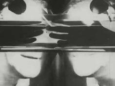 Immagini disturbate da un intenso parassita - Paolo Gioli