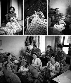large knits