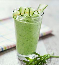 Grüner Smoothie von Einfach Hausgemacht, Mein Magazin für Haus und Küche