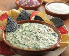 The Best Spinach Queso Dip Recipes on Yummly Spinach Queso Dip Recipe, Spinach Dip, Frozen Spinach, Dip Recipes, Appetizer Recipes, Cooking Recipes, Appetizers, Cooking Tips, Recipies