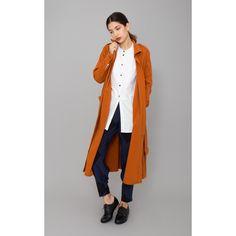 Odessa Jacket, Intense Fox