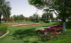 Al Safa park, Dubái