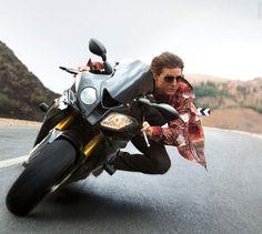 Die Macher von Mission Impossible 6 sind sich aktuell strittig über die Finanzen des Filmprojektes. Der große Erfolg des Vorgängers mit Tom Cruise weckt vielerseits Begehrlichkeiten. Scheitert Mission Impossible 6 am Geld? ➠ https://www.film.tv/go/35226  #TomCruise #MI6 #JJAbrams