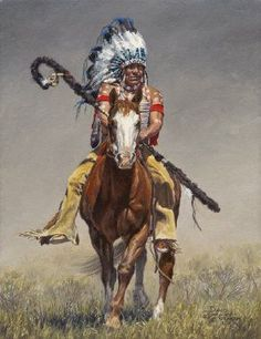 """Native Splendor"" by David Graham Native American Print, Native American Warrior, Native American Paintings, Native American Pictures, Native American Beauty, Native American Artists, American Indian Art, Native American History, Indian Paintings"