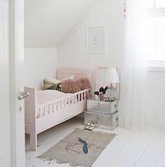10 Habitaciones de Ensueño para Niñas