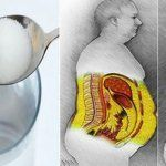 Comment faire dégonfler le ventre en 60 secondes avec cette recette simple