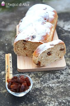 Raisin and Yogurt Bread