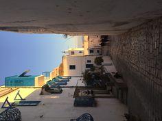 Sidi Bou Said. J'adore, j'adore, j'adore!