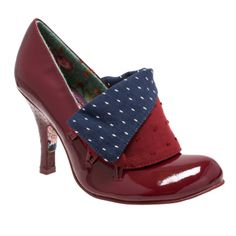 Love IC shoes! #IrregularChoice