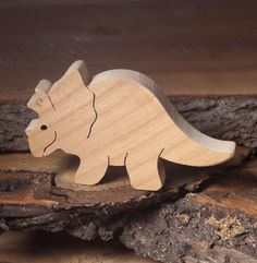 Diotoys - TRICERATOPS, �3.00 (http://www.diotoys.com/triceratops/)
