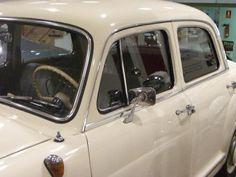Antequera Classic - MERCEDES BENZ 190b PONTON W121 - 1961