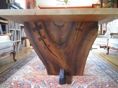live-edge-maple-and-walnut-dining-table--UDU2Ny00Nzk5LjQ3NjE1MQ==.jpg 567×425 pixels