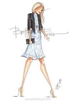 @brittanyfuson  Be Inspirational❥ Mz. Manerz: Being well dressed is a beautiful form of confidence, happiness & politeness