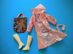Sindy Outfit Summer Showers Pedigree 1982   eBay