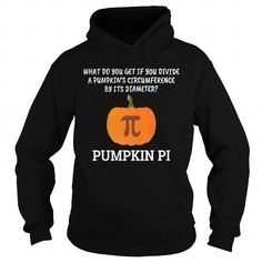 Halloween math pun tshirt pumpkin pi T-Shirt, Hoodie, Sweatshirt, Gift ===> Shopping This Tshirt Now! Halloween Math, Sexy Halloween Costumes, Halloween Shirt, Halloween 2018, Math Puns, Puns Jokes, Pi Day Shirts, Pi T Shirt, Personalized T Shirts