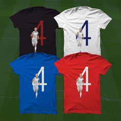 Michael Bradley T-Shirt - USMNT Player - Custom Apparel soccer,  world cup tshirt, Bradley tee, usmnt tshirt by Graphics17 on Etsy