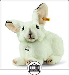 Steiff Niklas Arctic Liebre de peluche (Blanco)  ✿ Regalos para recién nacidos - Bebes ✿ ▬► Ver oferta: http://comprar.io/goto/B0116M9T16