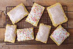 Homemade Pop-Tarts