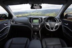 Hyundai Santa Fe - good buy 4x4   Eurekar