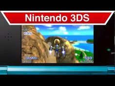 Pilotwings Resort (3DS CIA) - http://madloader.com/pilotwings-resort-3ds-cia/