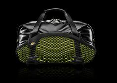 Nike Rebento Duffel collection imprimée en 3D pour le sport