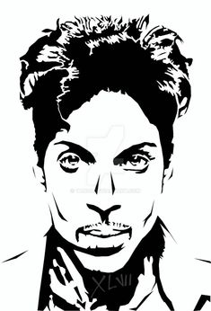 Prince Rogers Nelson R.I.P. by Tan47