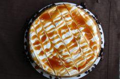 Caramel Cappuccino Cheesecake Recipes