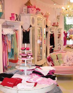 Deam Boutique