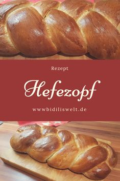 Ich habe hier ein klassisches Rezept für einen Hefezopf, passend zu Weihnachten, Brot backen, Food, Essen, Jause Snacks, Bread, Food Blogs, Cakes, Breads Bakery, Kuchen, Cold Cuts, Challah, Yummy Food